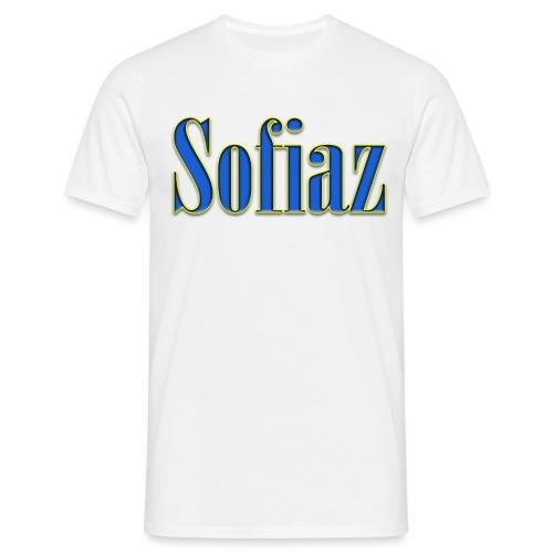 Sofiaz - T-shirt herr