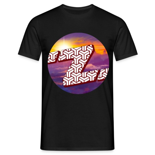 Zestalot Merchandise - Men's T-Shirt
