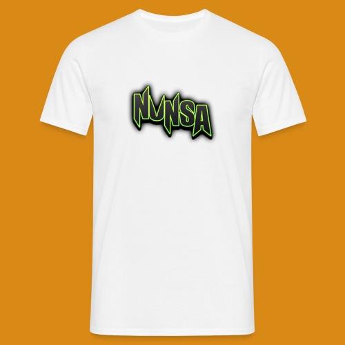 nunsa simbolo - Men's T-Shirt