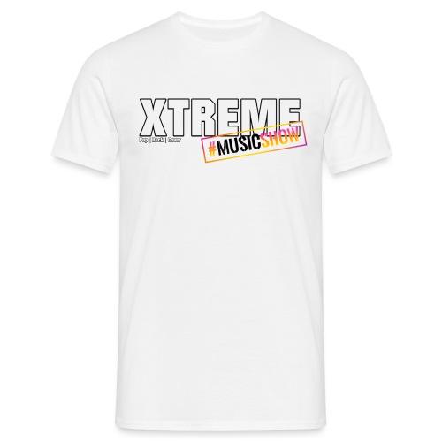 image-2019-03-07 (1) - Männer T-Shirt