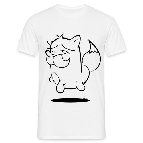 damer1 png - Männer T-Shirt