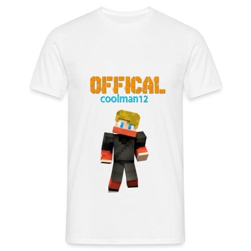 Unbenannt 2 - Männer T-Shirt