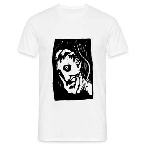 Entmündigung - Männer T-Shirt