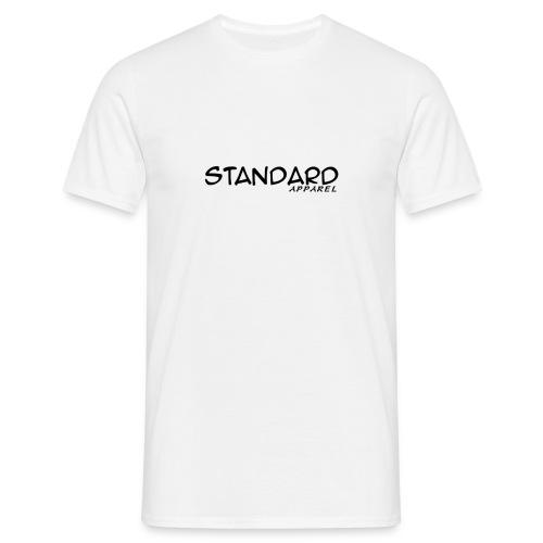 logo1 - Men's T-Shirt