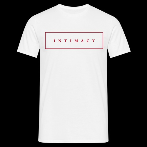 Intimacy - Men's T-Shirt