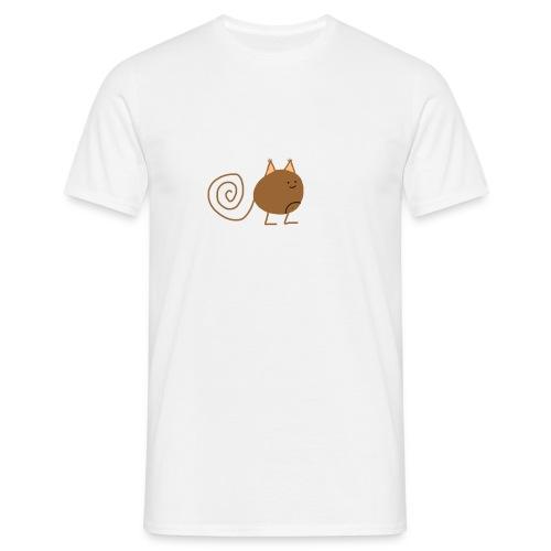 Fred - Männer T-Shirt