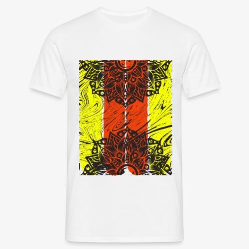 Mandala - Camiseta hombre