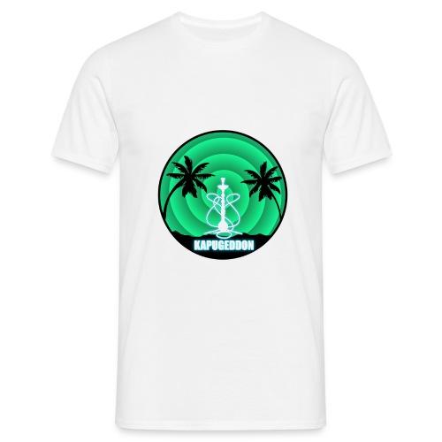 Kapugeddon - Männer T-Shirt