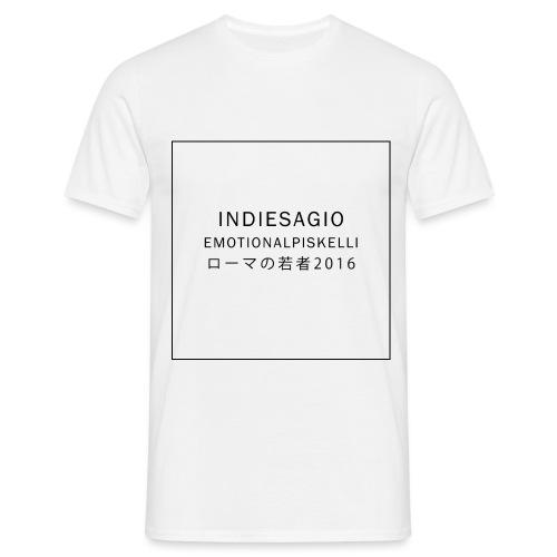 EMOTIONALPISKELLI - Maglietta da uomo