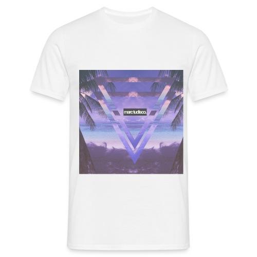 dddddddddddd png - Männer T-Shirt
