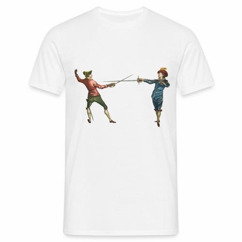angelo - Männer T-Shirt