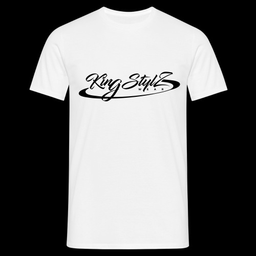 Original King Stylz - T-shirt Homme