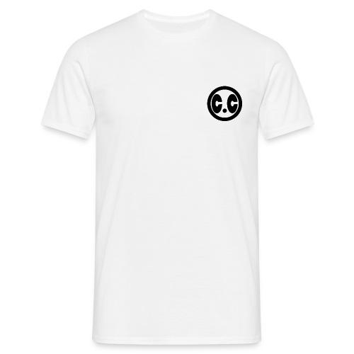 cc2 - T-shirt Homme