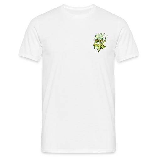 imorweedbier kopie - Männer T-Shirt