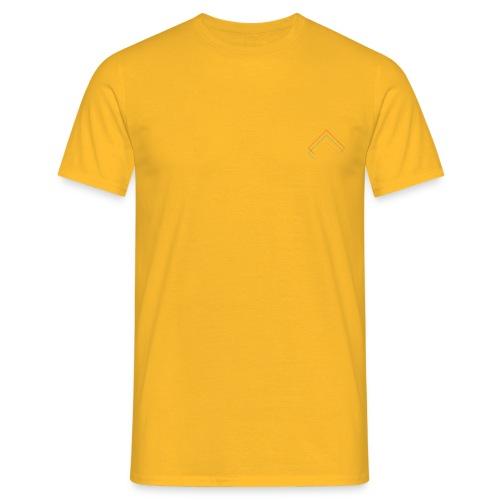 nima logo - Mannen T-shirt