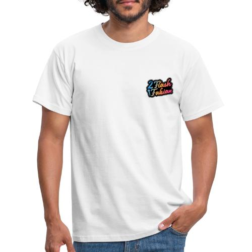 2Flash Fabian - Männer T-Shirt