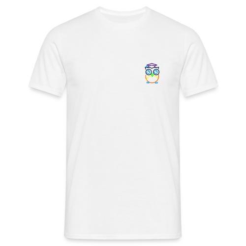 Donate Design - Männer T-Shirt
