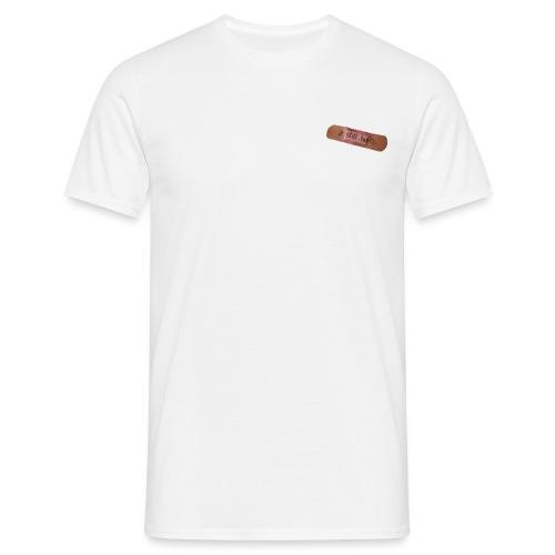 PFLASTER - Männer T-Shirt