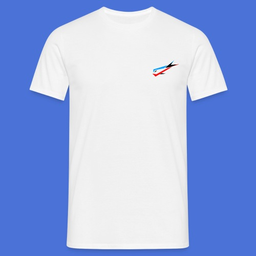 symbole pe che png - T-shirt Homme