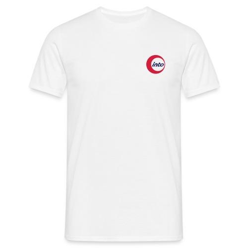into Student Exchange - Männer T-Shirt