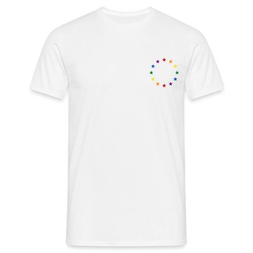 Etoiles EU - T-shirt Homme