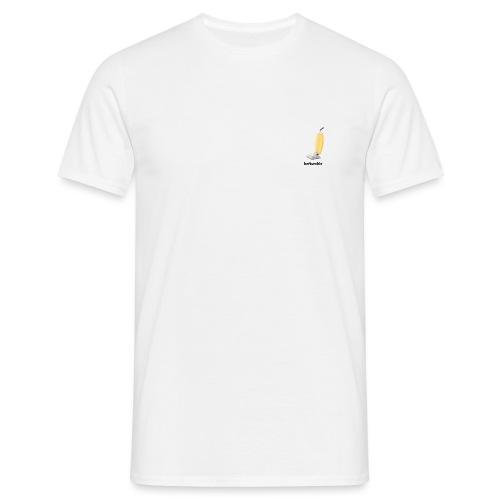 Hoover - Mannen T-shirt