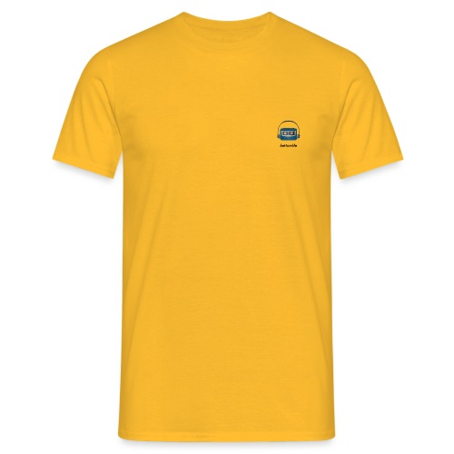Walkman - Mannen T-shirt