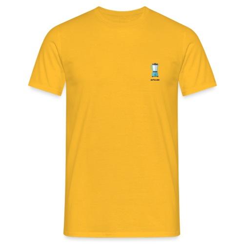 Blender - Mannen T-shirt