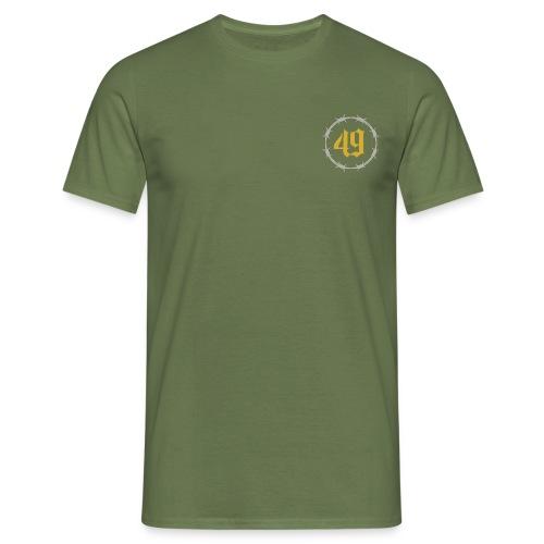 Represent - Männer T-Shirt