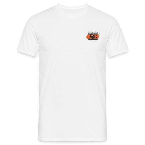 UB6a2 v4 png - T-shirt Homme