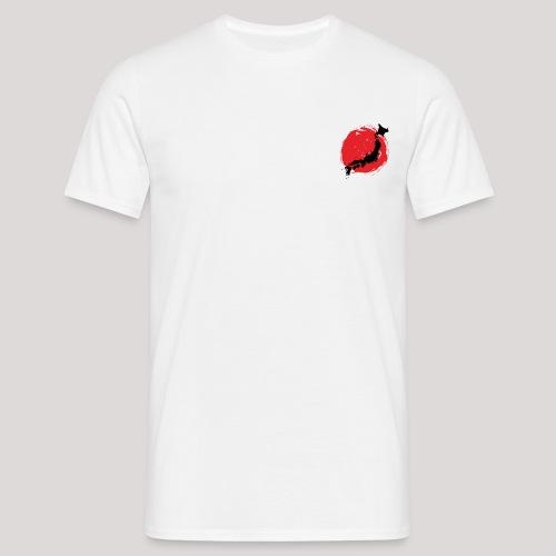 JapAphriias - T-shirt Homme