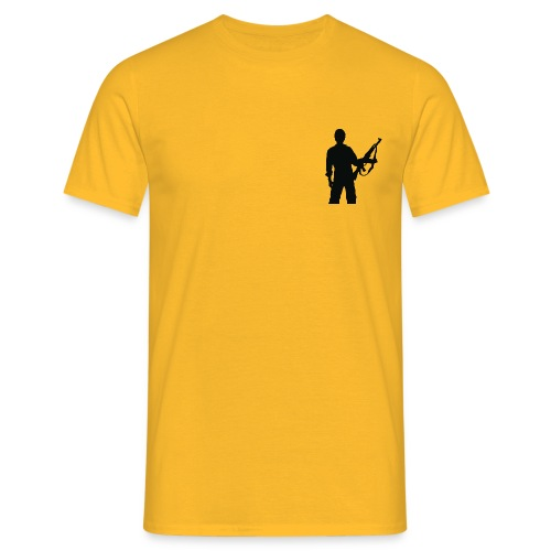 RESISTENZA INTERNAZIUNALE - T-shirt Homme