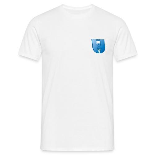 svulogo 3d - Männer T-Shirt