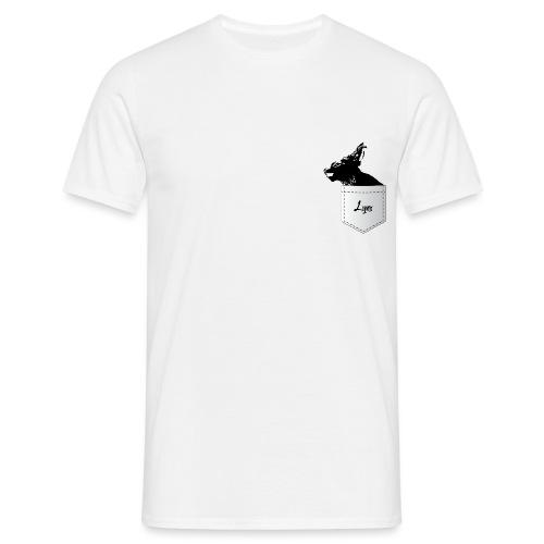 Lynx - Camiseta hombre