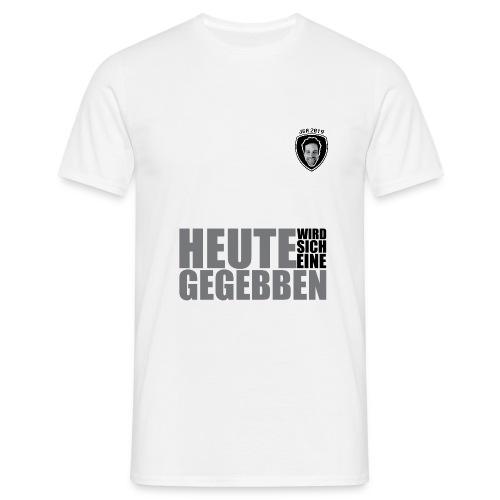 jga ronnie - Männer T-Shirt
