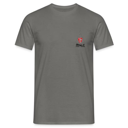 t shirt face - T-shirt Homme