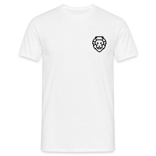 Lion for The Jungle - Men's T-Shirt