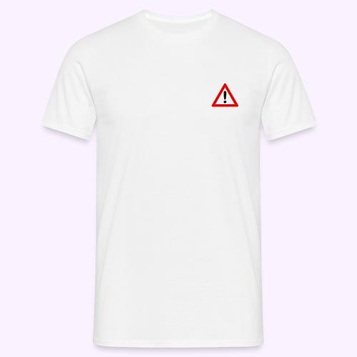 Classic White Shirt - Camiseta hombre