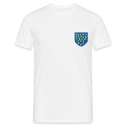 T-shirt poche - T-shirt Homme
