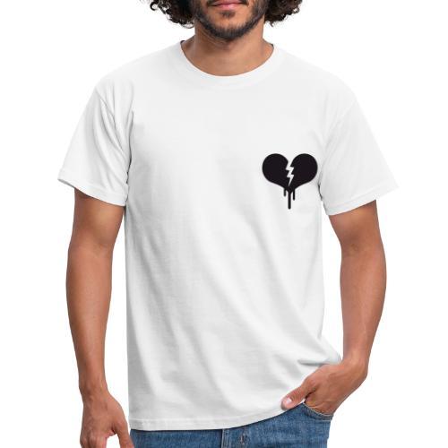 Corazón Roto - Camiseta hombre