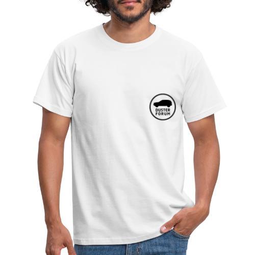 Liten Logo - T-shirt herr