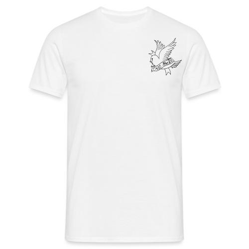 CRY BABY - T-shirt herr