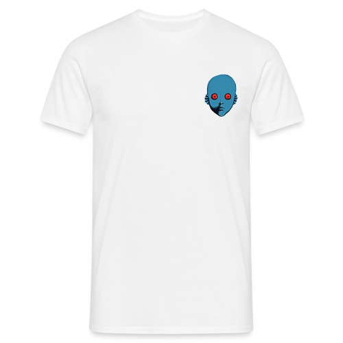 t shirt planete sauvage 1 - T-shirt Homme