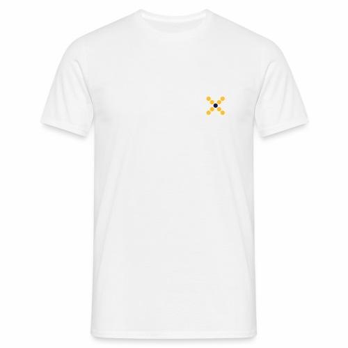 lmn symbol - Männer T-Shirt