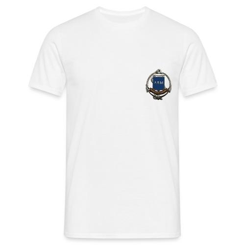 Flag_France - T-shirt Homme