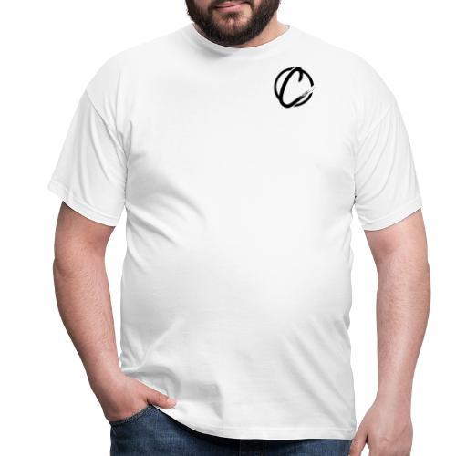 Le Cartel - Black - T-shirt Homme