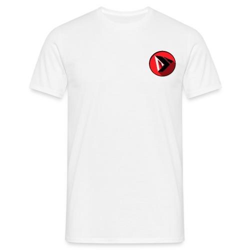 Logo officiel de YoghMaw - T-shirt Homme