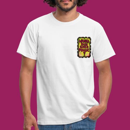 DEE-N-A - Männer T-Shirt