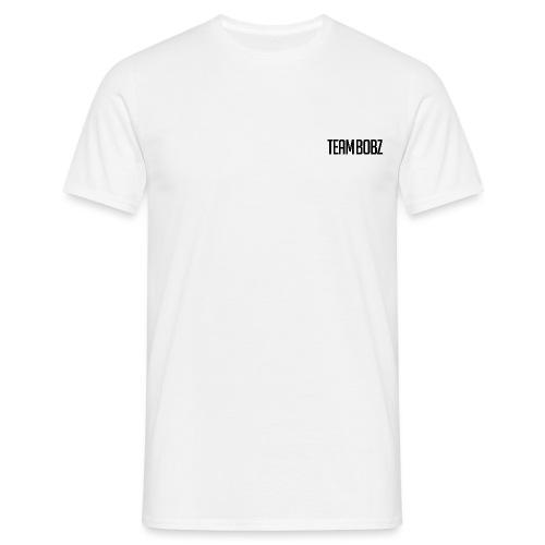 TEAM BOBZ - Men's T-Shirt