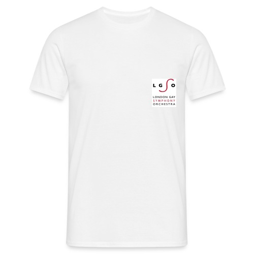 LGSO clothing - Men's T-Shirt